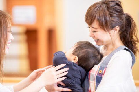 いい保育士とは理想のイメージ通りの子供に人気がある先生【5つの特徴】
