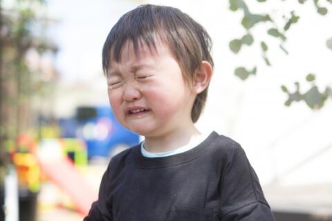 保育実習で泣く経験をさせない担当がすべき行動