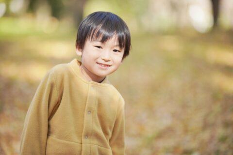 落ち着きがない子供の原因5選【性格や年齢が関係する】