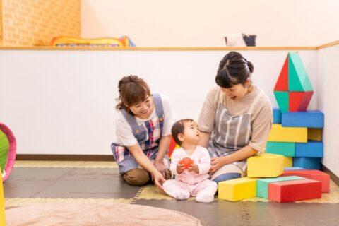 保育士の良いところ5選【子供と働く楽しみがある】
