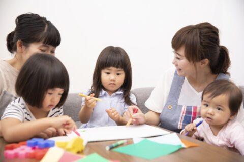 保育士が自分の子供を同じ保育園に預けるメリット5選