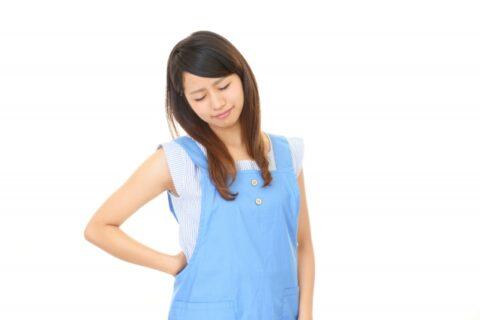 子供抱っこで腰痛になる保育士の5つの理由【負担がかかる原因】