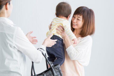 子供抱っこで腰痛を保育士が防ぐ5つの対処法【予防法を伝授】